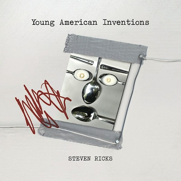 Steven Ricks: Young American Inventions