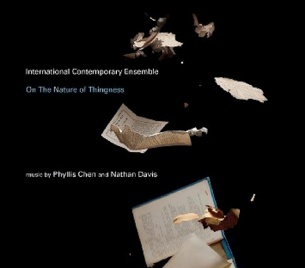 On the Nature of Thingness: ICE performs Davis and Chen